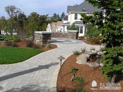 Landscape Design Services Photo